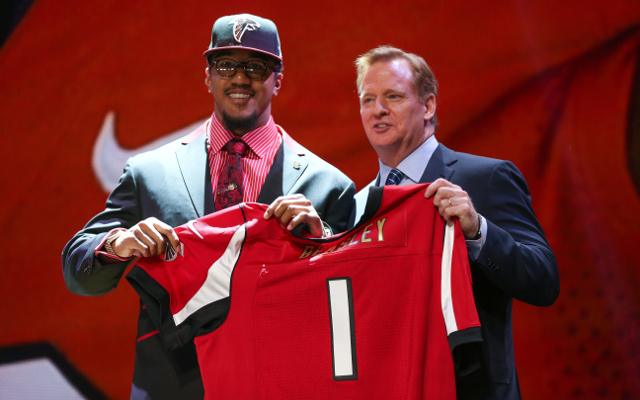 Vic Beasley Atlanta Falcons