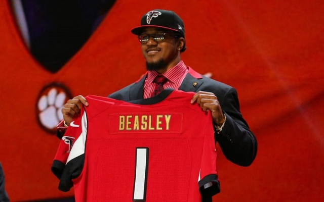 2015 NFL draft: Atlanta Falcons draft recap, Building a defense for a defensive master