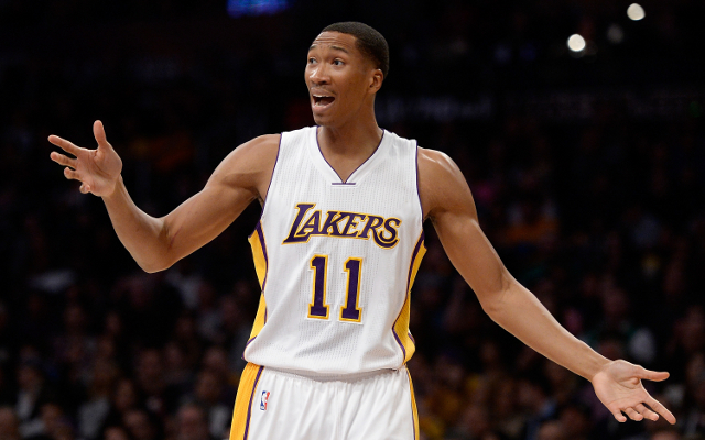 NBA rumors: Los Angeles Lakers star Wesley Johnson could be heading to Clippers