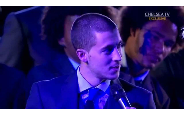 (Video) Chelsea Player of the Year Awards official highlights