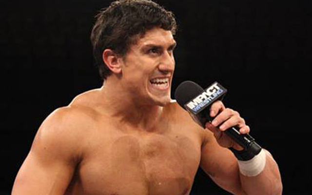 Ethan Carter III talks TNA moving forward – new UK Tour, staying unbeaten & Slammiversary