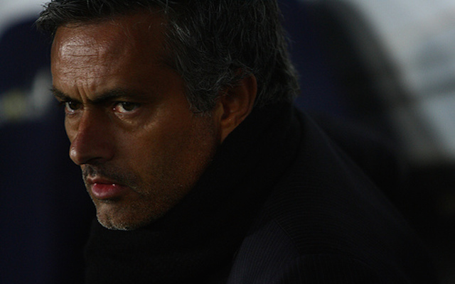 Chelsea set sights on world class duo as Mourinho close to signing new contract
