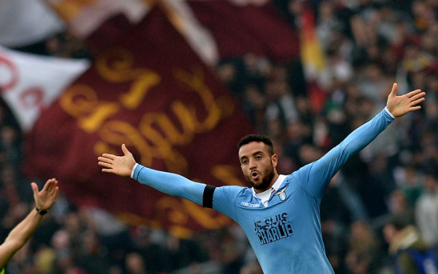 Man United will make £40m move for Felipe Anderson if star midfielder is sold this summer