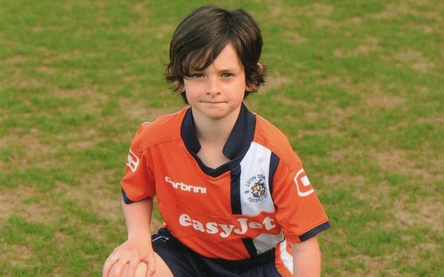 Arsenal secure £10,000 signing of 11-year-old wonder kid