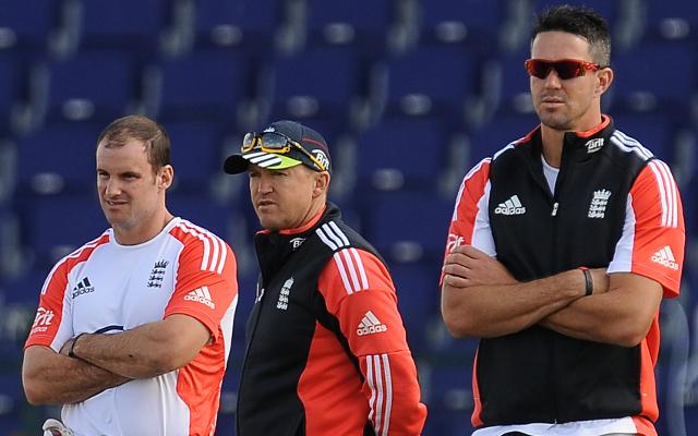 Bad news for Kevin Pietersen as Andrew Strauss set for ECB role