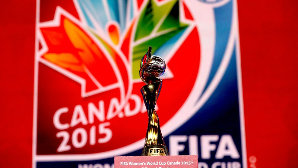 10 conclusions from the 2015 Women's World Cup openers: USA and Germany worthy favourites
