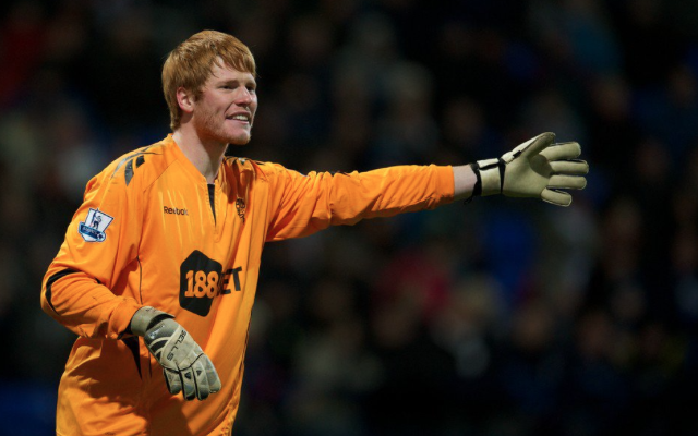 Done deal: Liverpool make Adam Bogdan their third free transfer of summer