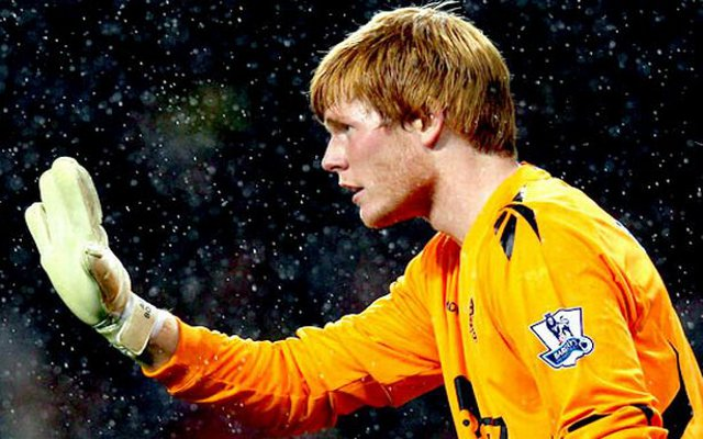 Bogdan determined to force his way out of Liverpool ASAP