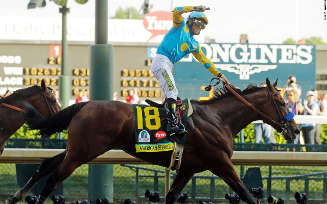 Belmont Stakes 2015 preview and prediction: American Pharoah makes a run at history
