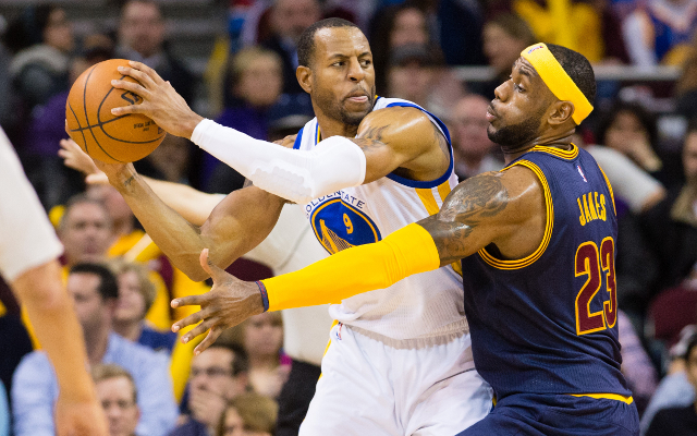 (Video) NBA Finals 2015 highlights: Golden State Warriors level series at 2-2 with huge Game 4 win