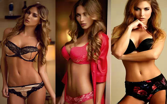 Mario Gotze girlfriend Ann-Kathrin Brommel will be hottest Man Utd WAG ever if HUGE transfer goes through