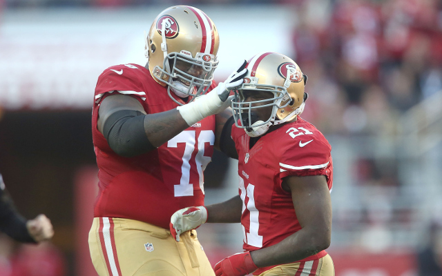 San Francisco 49ers lose another young player to retirement