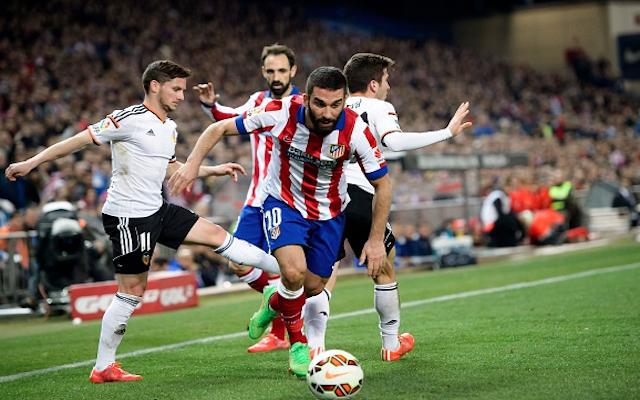 Man United & Chelsea handed TRANSFER BLOW in chase for £29m Atletico Madrid ace