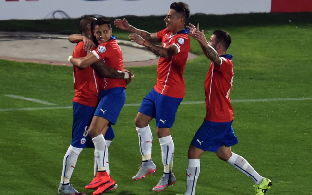 Chile 2-0 Ecuador Copa America highlights: Arturo Vidal sparks hard-fought win with penalty goal