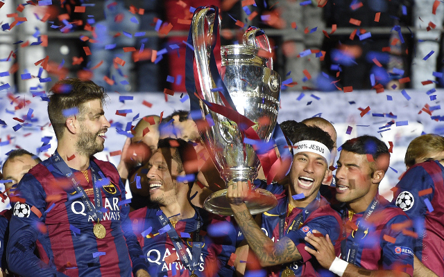 Champions League Final highlights: Barcelona wins 3-1 as Neymar becomes hero with stoppage time dagger