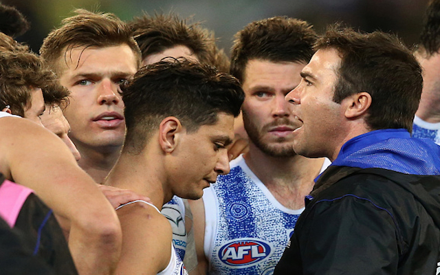 Five things we learned in AFL Round 9: North Melbourne atrocious, West Coast Eagles continue to fly high