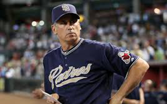 San Diego Padres fire manager Bud Black after eight full seasons