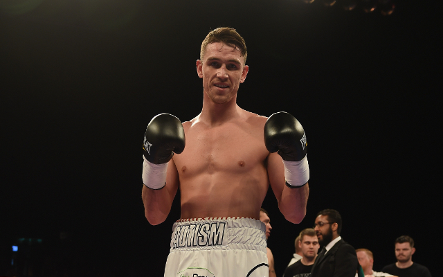 (Video) Boxing news: Callum Smith and Rocky Fielding face off ahead of highly-anticipated showdown