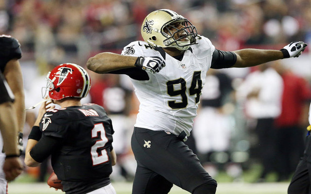 NFL news: New Orleans Saints give DE Cameron Jordan $60 million contract