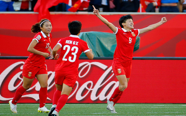 (Videos) FIFA Women's World Cup 2015: New Zealand ELIMINATED from Group A following 2-2 tie with China
