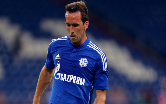 Christian Fuchs move to Leicester opens door for Arsenal transfer raid on Foxes