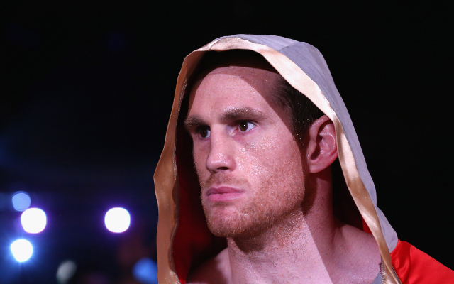 Boxing news: David Price wants Anthony Joshua as soon as possible