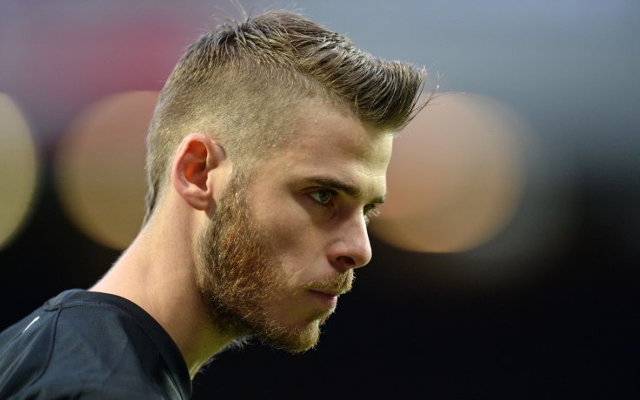 Man United transfer news: £26m Arsenal & Liverpool target EYED, De Gea move BACK ON, Pedro TWIST