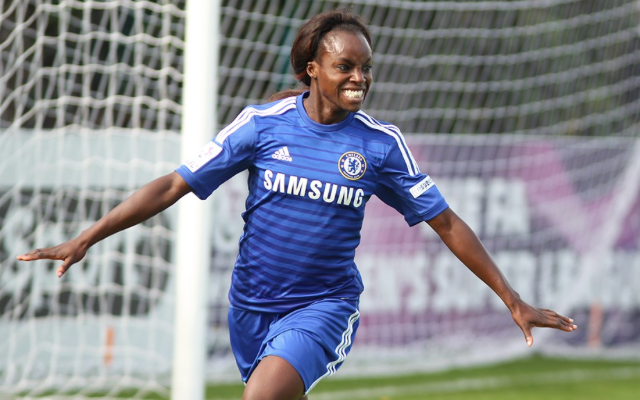 Eight Chelsea & Arsenal stars to watch at Women's World Cup