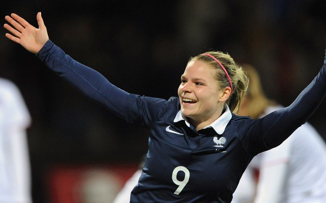 England 0-1 France video highlights: Three Lionesses lose Women's World Cup opener