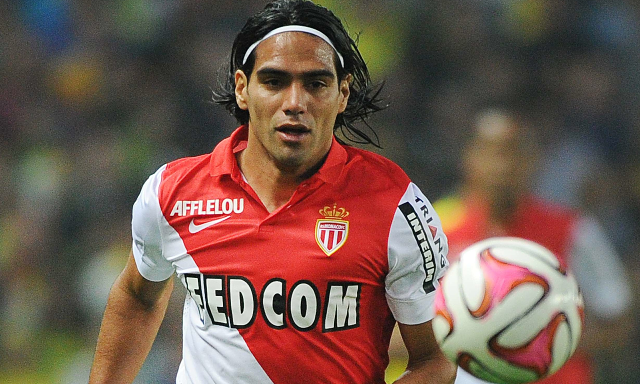Mourinho on Falcao: Chelsea boss VOWS to sign Man Utd flop & get him back to his best