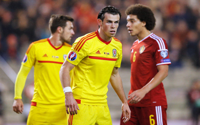 Gareth Bale > Eden Hazard? Man United transfer target outshines Chelsea star as Wales beat Belgium