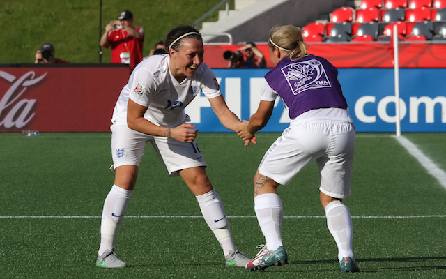 England 1-2 Japan Women's World Cup video highlights: Heartbreak for Laura Bassett with late own goal