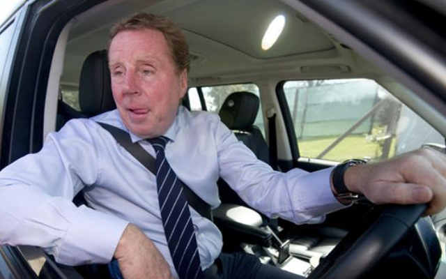 "Harry Redknapp: Former Tottenham boss who ""can't work a computer"" joins Twitter"
