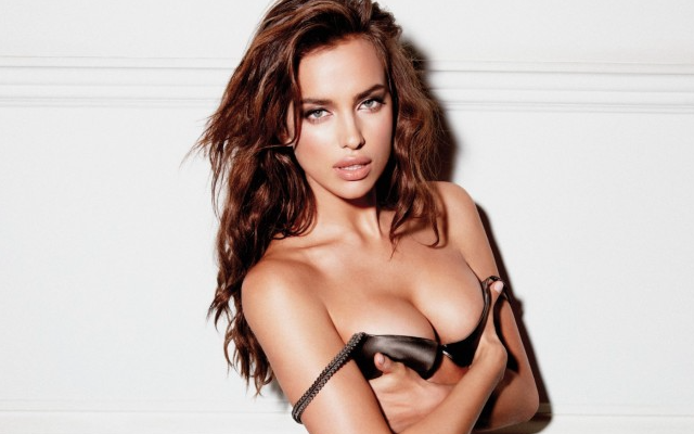 Irina Shayk responds to Sepp Blatter sex claims: Cristiano Ronaldo's ex-girlfriend speaks out