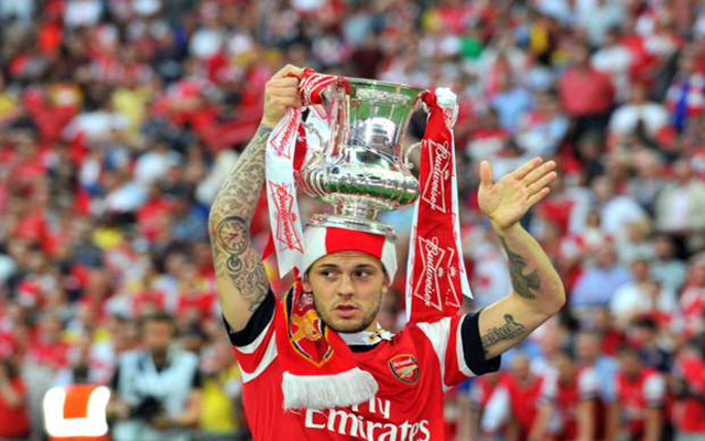 Arsenal potty mouth Jack Wilshere apologises for drunken anti-Tottenham slur