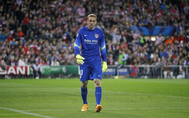 Atletico Madrid REJECT Man United's first offer for David de Gea REPLACEMENT