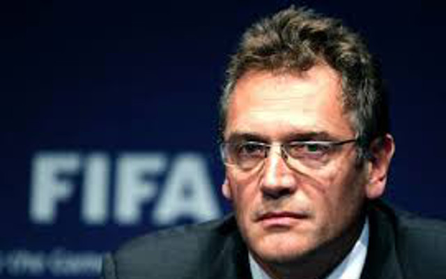 FIFA official assumed to be responsible for $10m money laundering identified