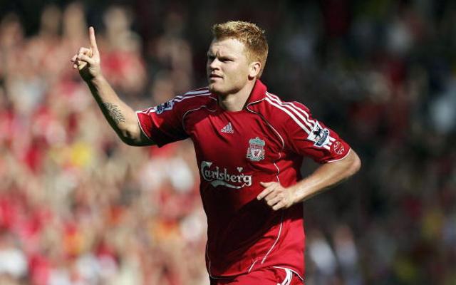 Adam Bogdan: New Liverpool signing no comparison to Man United & Arsenal men in Prem's best gingers