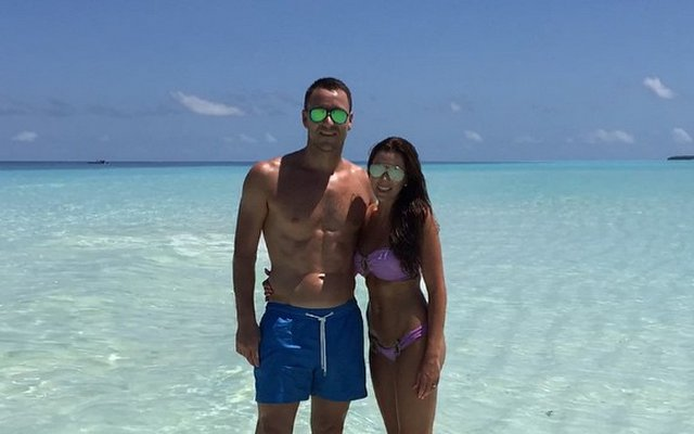 Photos: Footballers on holiday! Hot WAGs, cute pets & more as Chelsea, Arsenal & Liverpool stars unwind