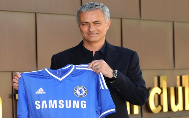 Twitter reacts to EXTENSION for Chelsea boss Jose Mourinho