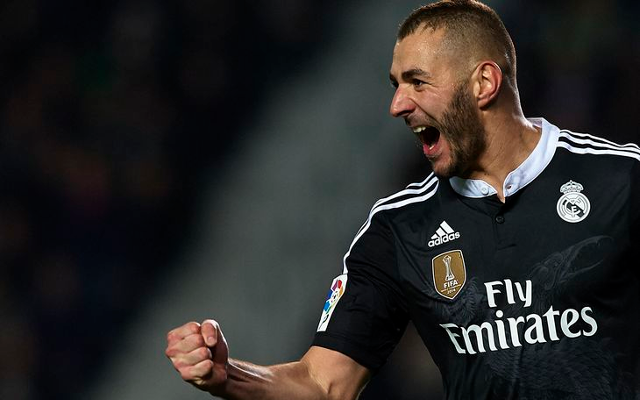 Arsenal transfer news: £35m Karim Benzema deal to be completed TODAY, Man United target SIGNED, & more