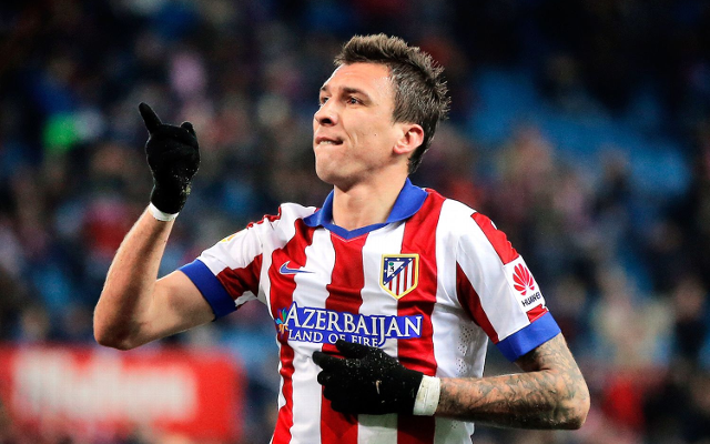 £20m-rated Atletico Madrid attacker to turn back on Man United and make Bundesliga move
