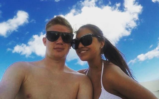 Kevin De Bruyne girlfriend Michele Lacroix: 10 HOT photos of Chelsea reject's STUNNING WAG