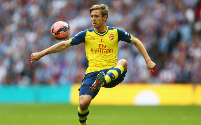 £6m-rated Arsenal star to STAY despite interest from La Liga heavyweights