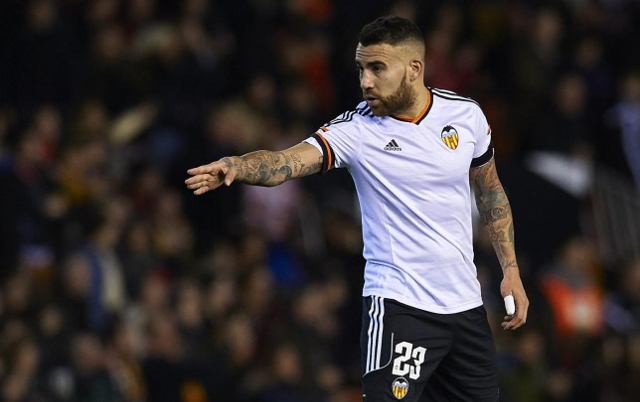 Man United CLOSE IN on £25m Valencia star following Sergio Ramos SNUB