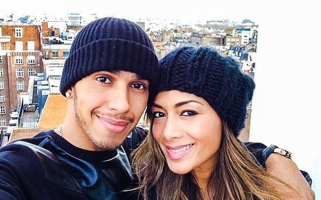Scherzinger joins WAG club! Super HOT popstar finds UNLIKELY beau in former Fulham FLOP