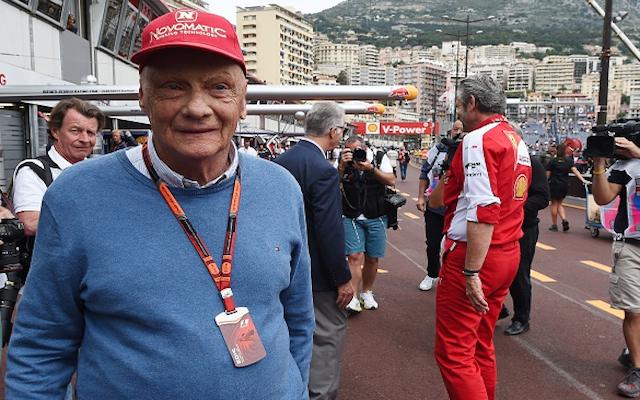 Mercedes boss Niki Lauda backs Kimi Raikkonen's calls for 'riskier' F1