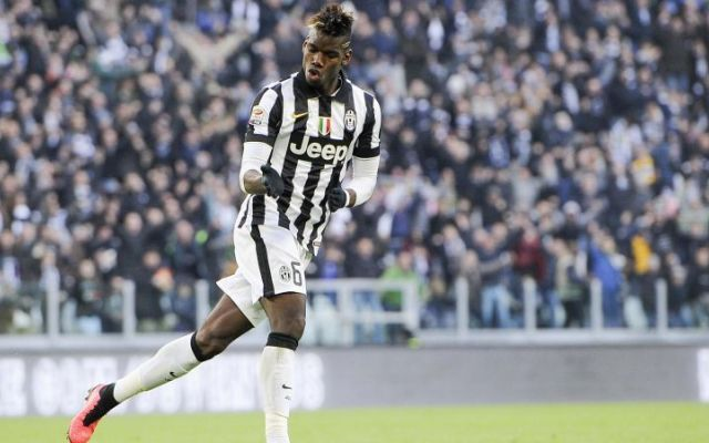 Paul Pogba transfer: Juventus AGREE pre-contract deal for Chelsea target