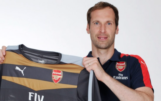 Arsenal CAPTAIN says new TRANSFER will GUIDE club to Premier League CHAMPIONS