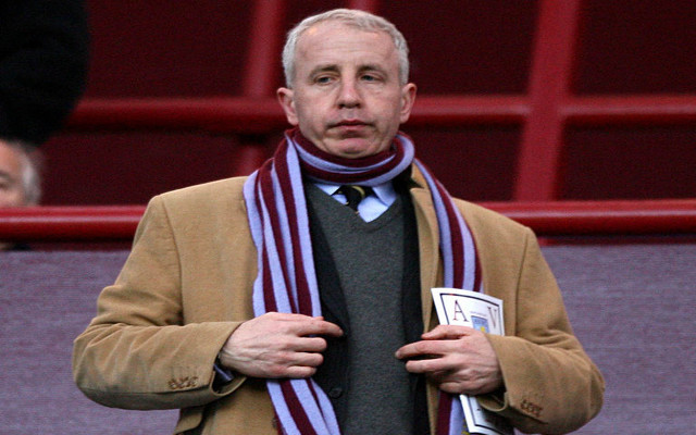 Aston Villa nears £150m sale to unknown bidder